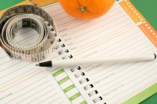 10 puntos a evitar en las dietas para adelgazar
