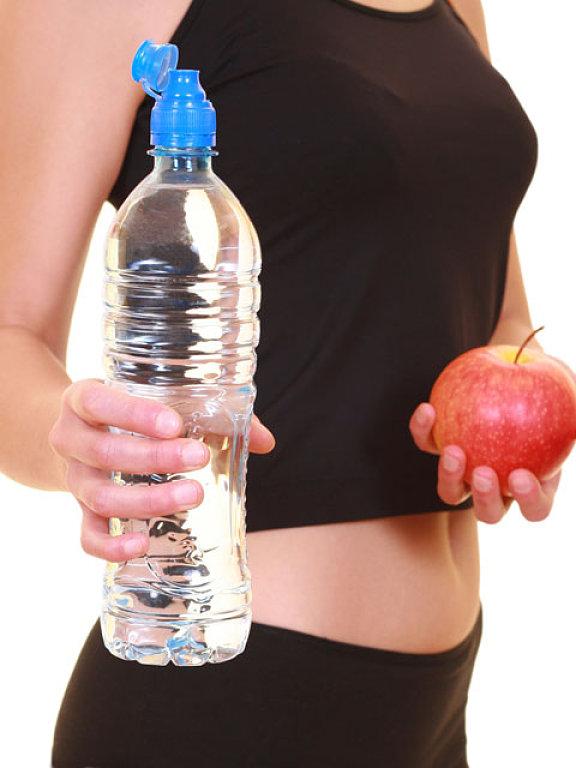 Dieta para adelgazar 2-3 kilos en 3 dias