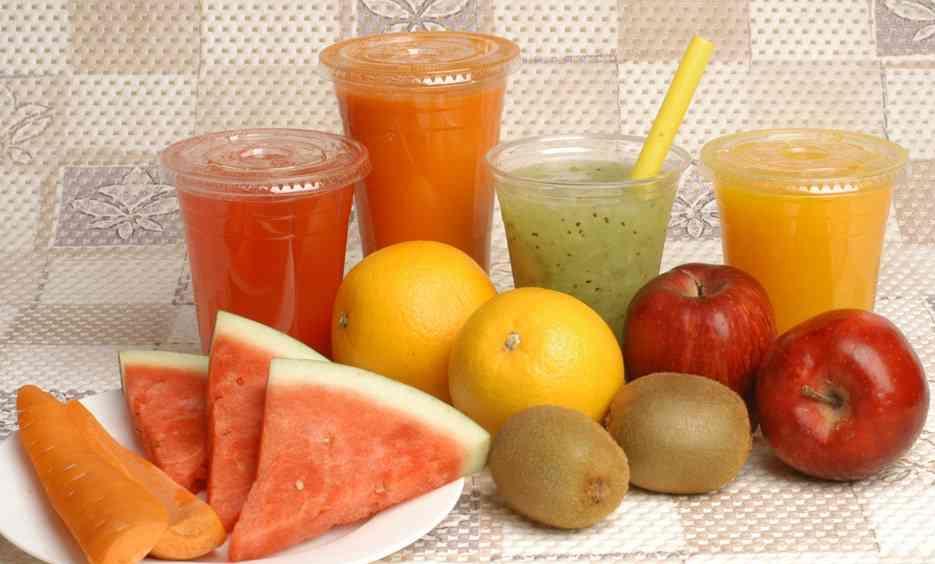 Dietas para adelgazar 2 kilos en 1 dia