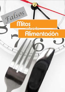 5 falsos mitos para Adelgazar
