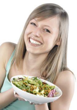 Dietas para Adelgazar de frutas y verduras