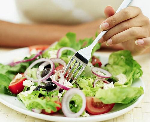 Dietas para adelgazar rapido